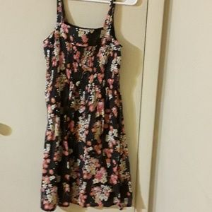 Womens gap sundress size 8